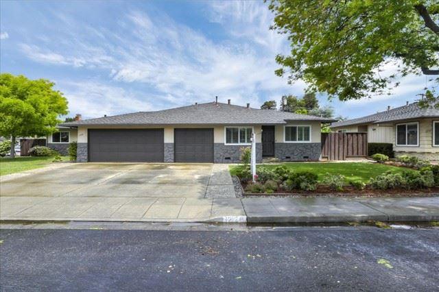 12221224 Manet Drive, Sunnyvale, CA 94087 - #: ML81845298