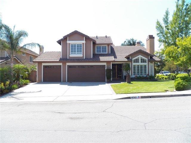 6742 Galveston Place, Rancho Cucamonga, CA 91701 - MLS#: OC20128298