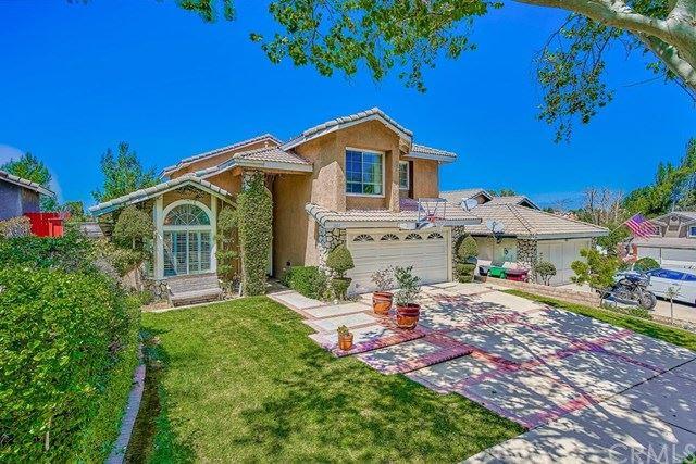 1202 Goldenview Drive, Corona, CA 92882 - MLS#: OC21064298