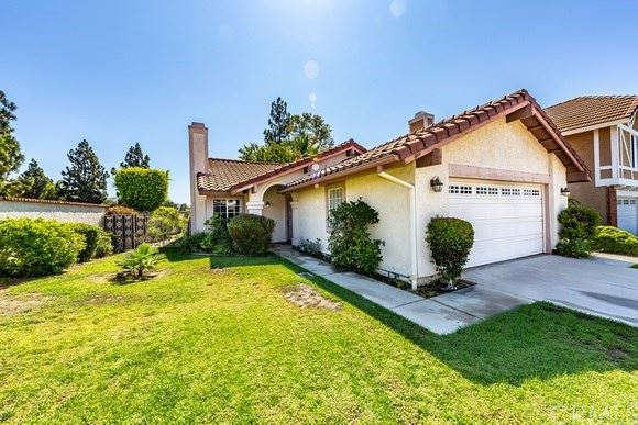 Photo for 4730 Via De La Mula, Yorba Linda, CA 92886 (MLS # PW19210298)