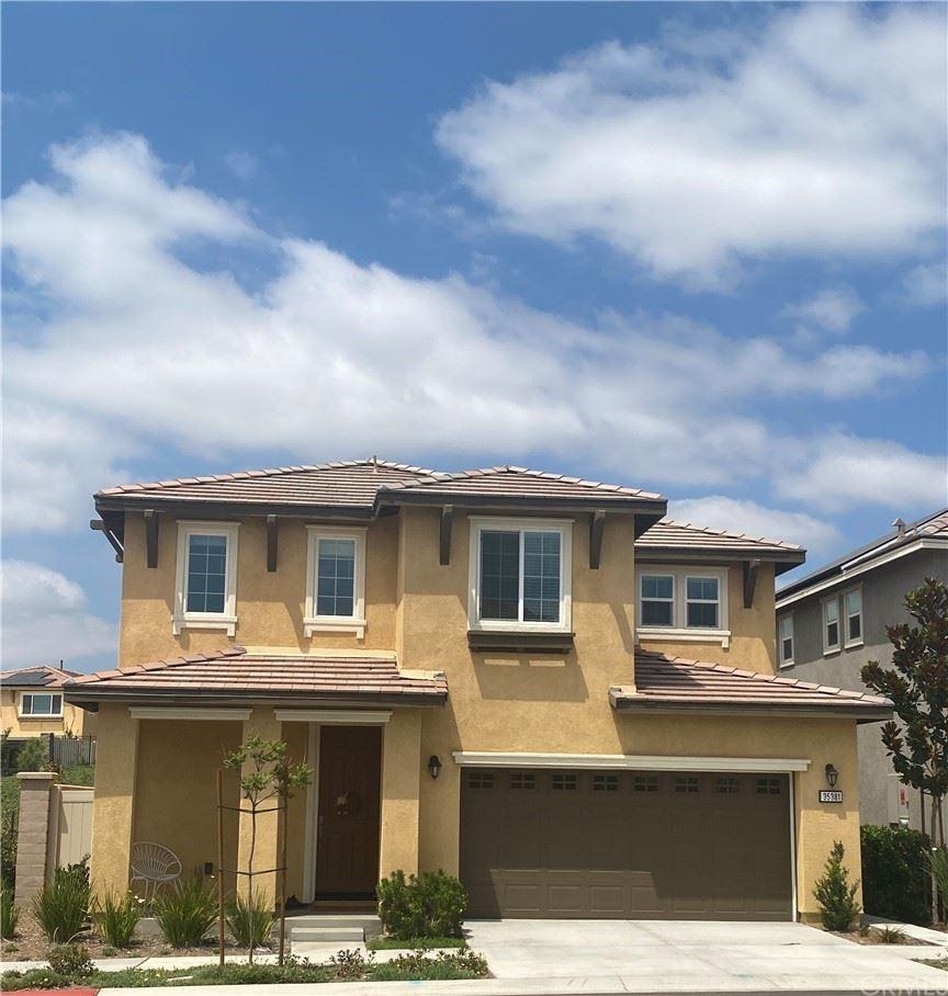 35381 White Camarillo Lane, Fallbrook, CA 92028 - MLS#: SC21187298