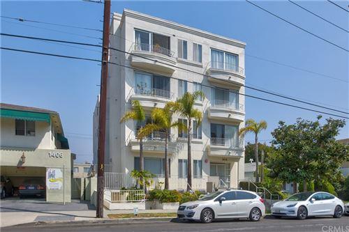 Photo of 1414 S Saltair Avenue #101, Los Angeles, CA 90025 (MLS # IG21219299)