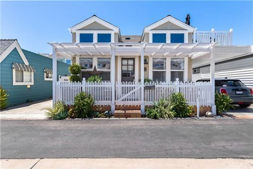 Photo of 38 Drake Street, Newport Beach, CA 92663 (MLS # NP20130299)