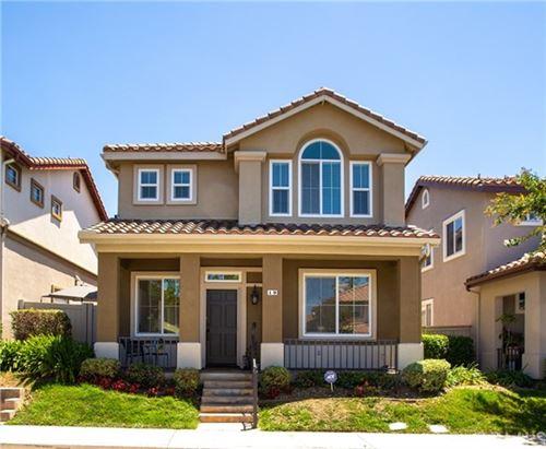 Photo of 19 Paseo Acebo, Rancho Santa Margarita, CA 92688 (MLS # OC20151299)
