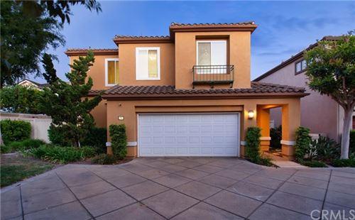 Photo of 34 Del Ventura, Irvine, CA 92606 (MLS # OC21085299)
