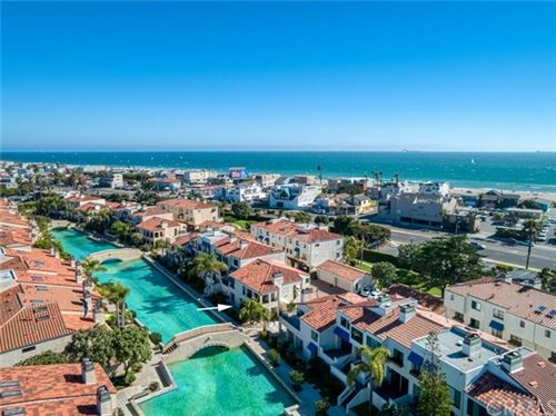 Photo of 16528 Bordeaux Lane #195, Huntington Beach, CA 92649 (MLS # PW20215299)
