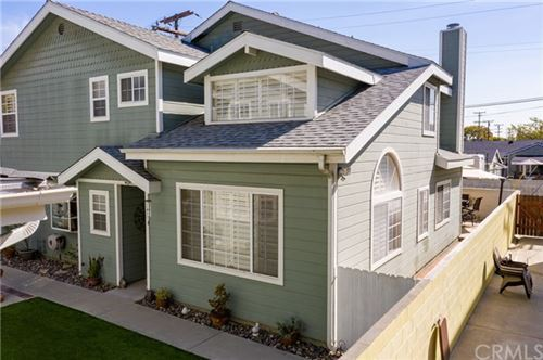 Photo of 2418 Gramercy Avenue, Torrance, CA 90501 (MLS # PW21073299)