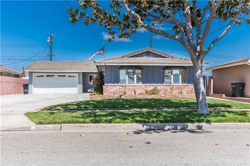 Photo of 8112 San Heron Circle, Buena Park, CA 90620 (MLS # PW21110299)