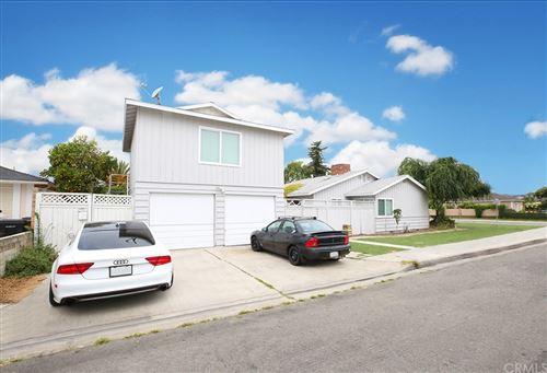 Photo of 11322 Paloma Avenue, Garden Grove, CA 92843 (MLS # PW21168299)