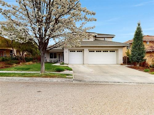Photo of 414 Red River Drive, Paso Robles, CA 93446 (MLS # SP20066299)