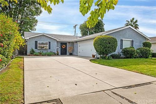 Photo of 23854 Gilmore Street, West Hills, CA 91307 (MLS # SR20242299)