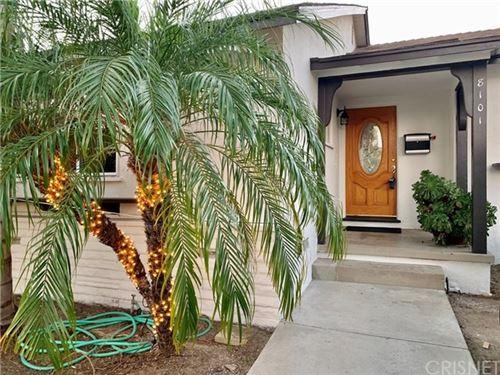 Photo of 8101 Etiwanda Avenue, Reseda, CA 91335 (MLS # SR20256299)