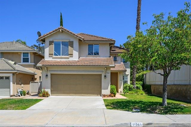 11261 Pepperview Ter, San Diego, CA 92131 - #: 210015299