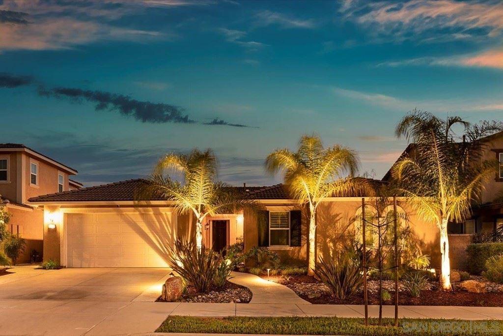 33231 Barmetta Lane, Temecula, CA 92592 - MLS#: 210026299