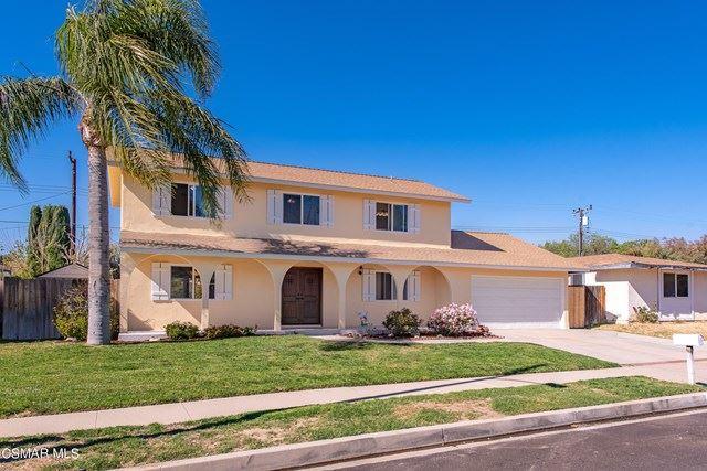 2763 Hollister Street, Simi Valley, CA 93065 - MLS#: 221002299
