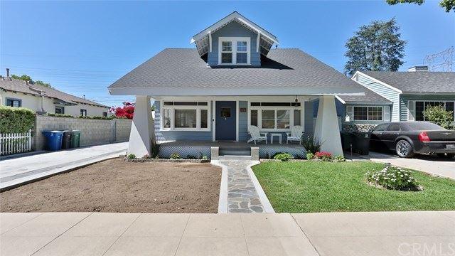 1315 N Evergreen Street, Burbank, CA 91505 - MLS#: BB21086299