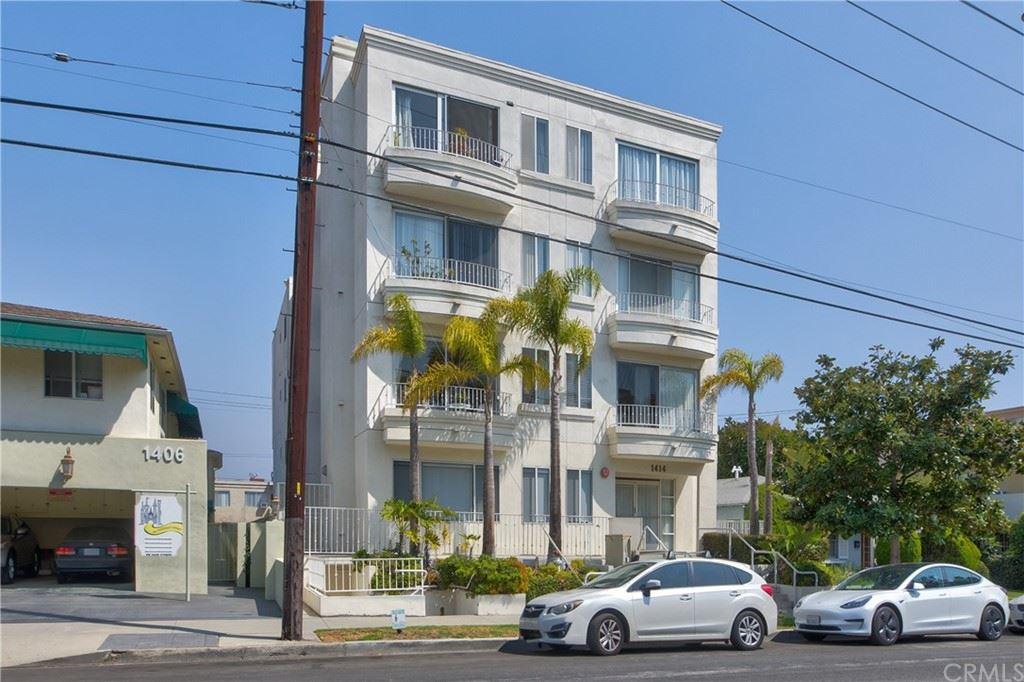 1414 S Saltair Avenue #101, Los Angeles, CA 90025 - MLS#: IG21219299