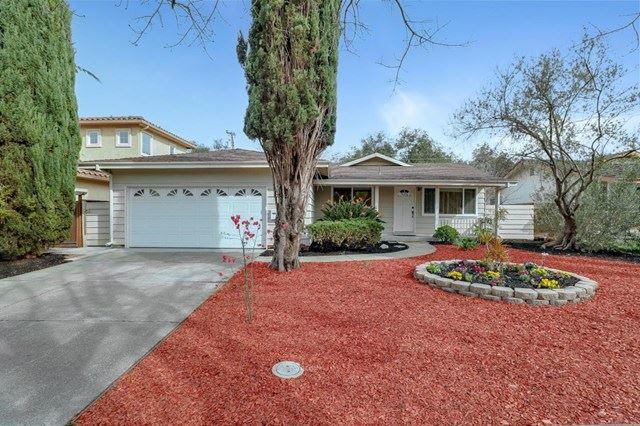 1222 Arlington Lane, San Jose, CA 95129 - #: ML81832299