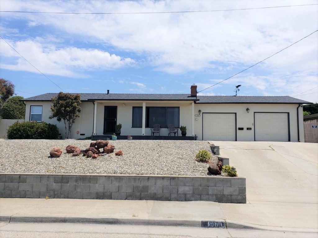 1980 Mendocino Street, Seaside, CA 93955 - MLS#: ML81856299