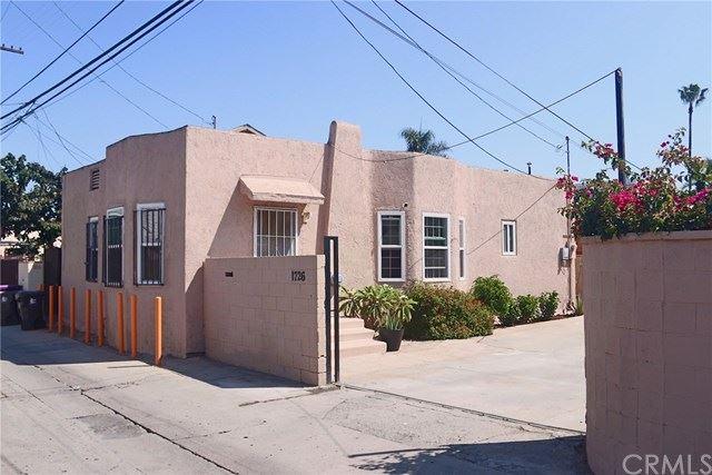 1726 N Tribune Court, Long Beach, CA 90813 - MLS#: PW20178299