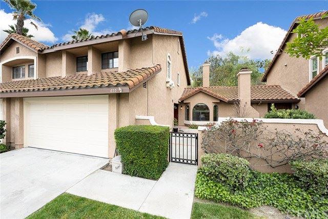 655 S Iron Horse Lane, Anaheim, CA 92807 - MLS#: PW21079299