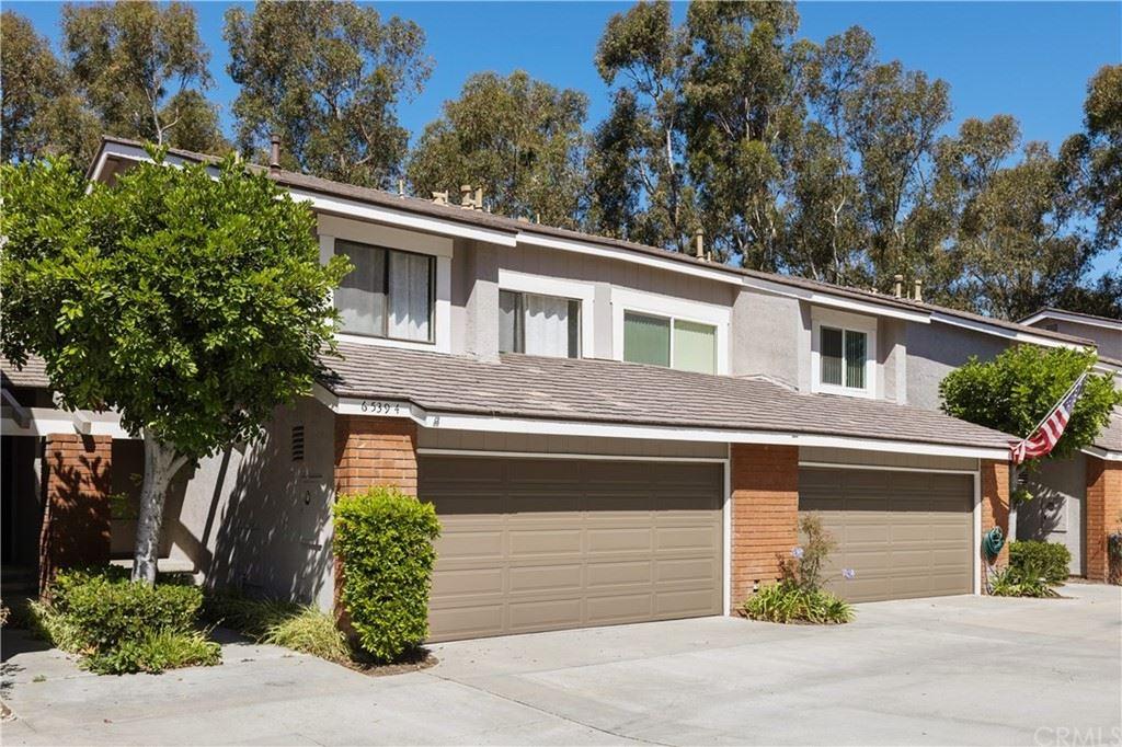 Photo of 6539 E Camino Vista #4, Anaheim Hills, CA 92807 (MLS # PW21135299)