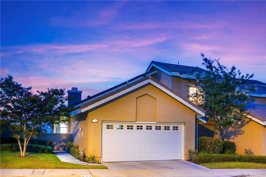 833 S Sapphire Lane, Anaheim, CA 92807 - MLS#: PW21192299