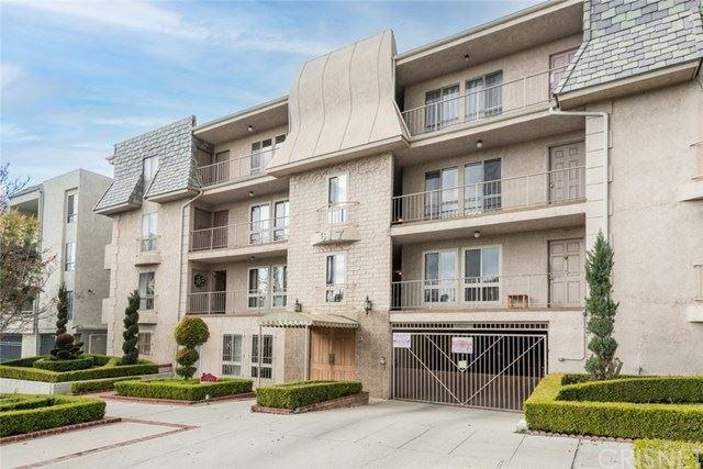 617 E Angeleno Avenue #206, Burbank, CA 91501 - MLS#: SR21054299