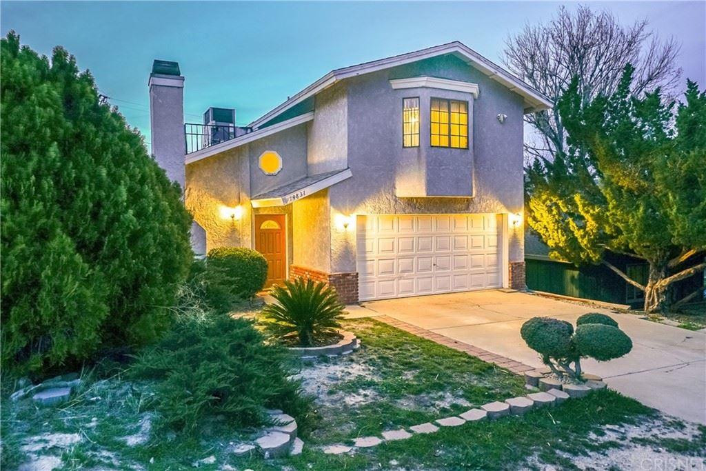 14831 Sandy Ridge Road, Lake Elizabeth, CA 93532 - MLS#: SR21149299
