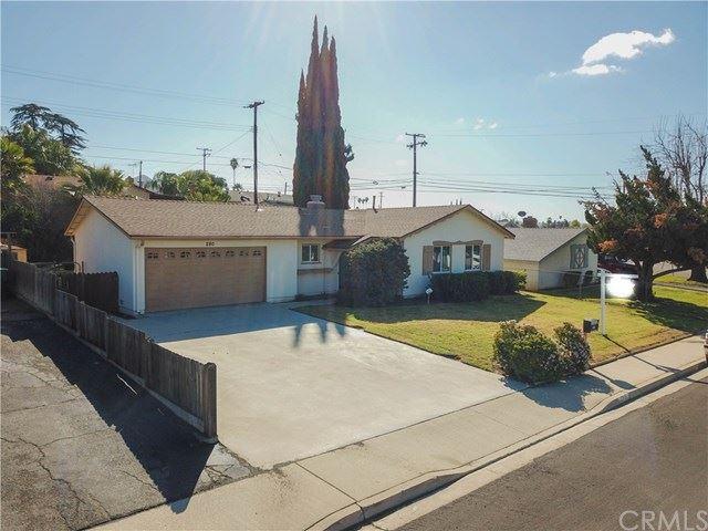 280 Versailles Place, Riverside, CA 92501 - MLS#: SW21003299