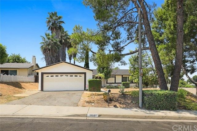 1803 Hollandale, Rowland Heights, CA 91748 - MLS#: WS20172299
