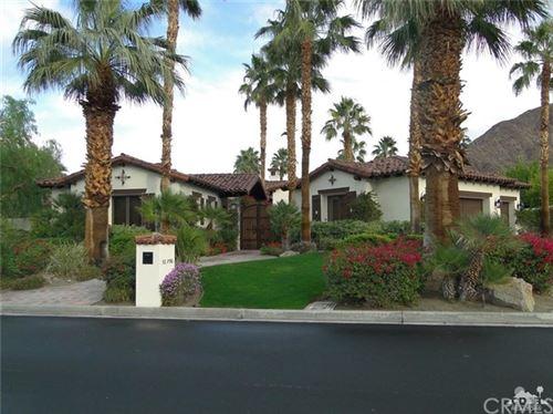 Photo of 52790 Del Gato Drive, La Quinta, CA 92253 (MLS # 218000732DA)