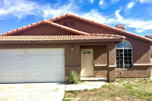 Photo of 13156 La Mesa Drive, Desert Hot Springs, CA 92240 (MLS # 219051802DA)