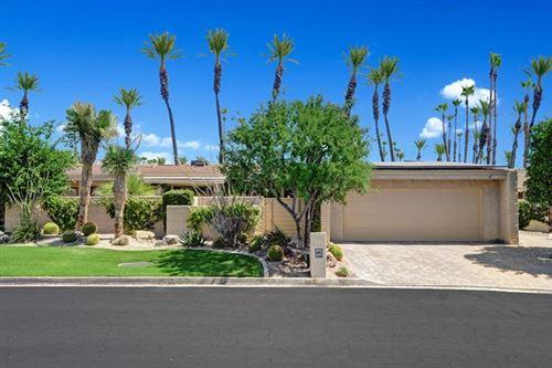 Photo of 44818 Oro Grande Circle, Indian Wells, CA 92210 (MLS # 219055932DA)