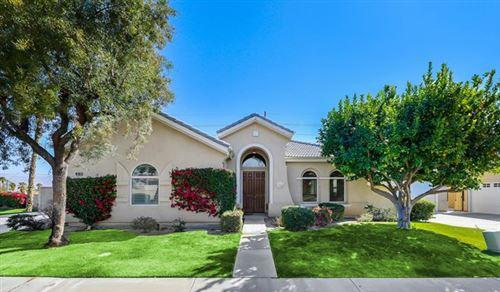 Photo of 49394 Lewis Road, Indio, CA 92201 (MLS # 219058312DA)