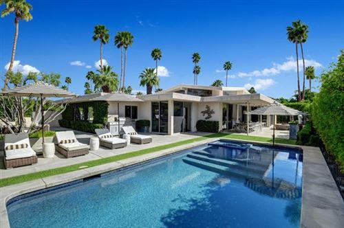 Photo of 2015 S Toledo Avenue, Palm Springs, CA 92264 (MLS # 219059492DA)