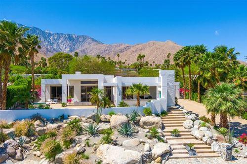 Photo of 2391 N Palermo Drive, Palm Springs, CA 92262 (MLS # 219060372DA)