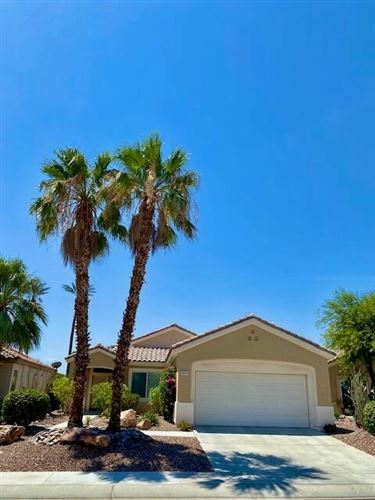 Photo of 78235 Estancia Drive, Palm Desert, CA 92211 (MLS # 219064612DA)