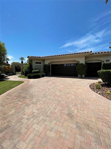 Photo of 925 Mission Creek Drive, Palm Desert, CA 92211 (MLS # 219065102DA)