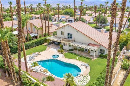 Photo of 39805 Saint Michael Place, Palm Desert, CA 92211 (MLS # 219065292DA)