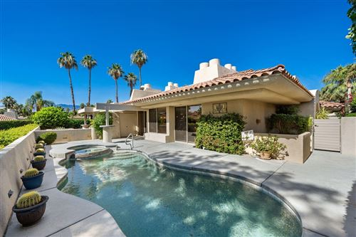 Photo of 216 Kavenish Drive, Rancho Mirage, CA 92270 (MLS # 219066302DA)