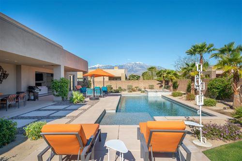 Photo of 10 Via Montagna, Rancho Mirage, CA 92270 (MLS # 219067312DA)