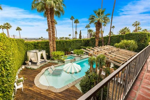 Photo of 2267 N Janis Drive, Palm Springs, CA 92262 (MLS # 219068212DA)
