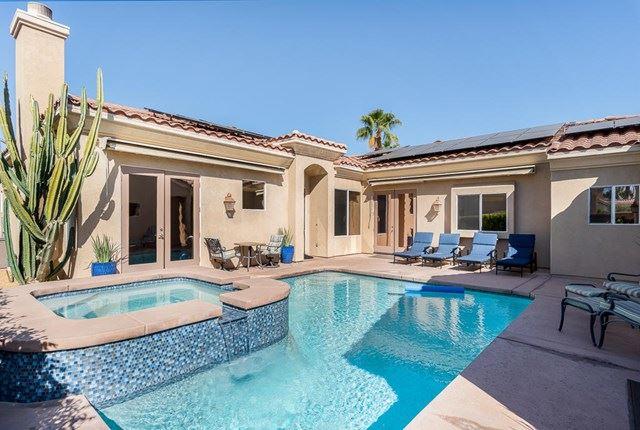 72 Rocio Court, Palm Desert, CA 92260 - #: 219051462DA