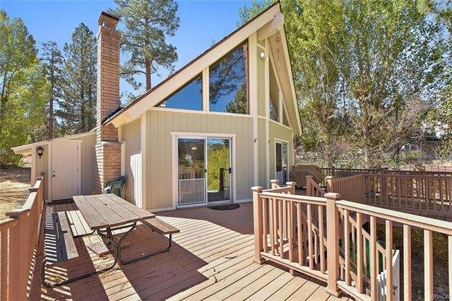 39820 Lakeview Drive, Big Bear Lake, CA 92315 - MLS#: 219052302DA