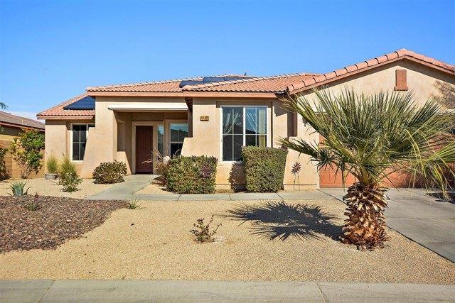 66912 Joshua Court, Desert Hot Springs, CA 92240 - #: 219053042DA
