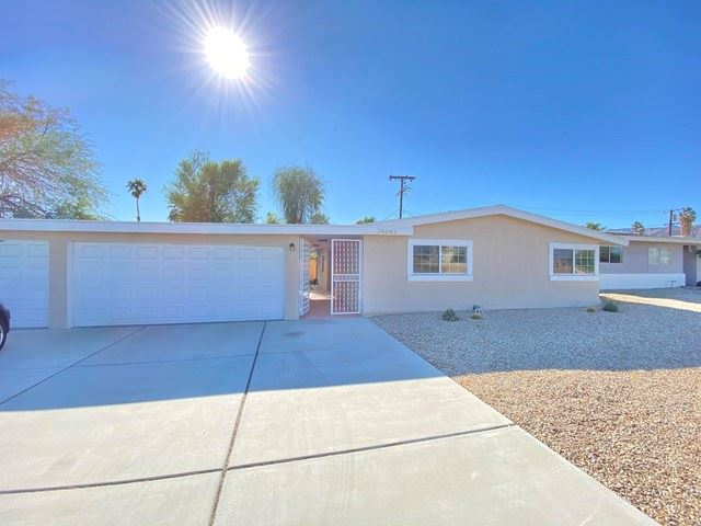 74643 Merle Drive, Palm Desert, CA 92260 - #: 219053772DA