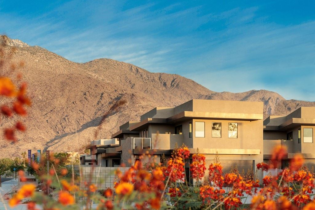 215 S Hermosa Drive, Palm Springs, CA 92262 - MLS#: 219060232DA