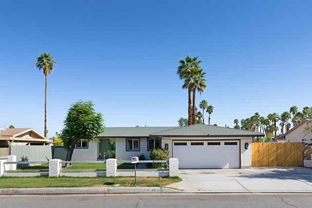 74460 Goleta Avenue, Palm Desert, CA 92260 - MLS#: 219060642DA