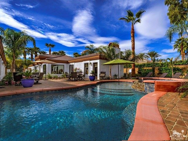 39950 Morningsprings Road, Rancho Mirage, CA 92270 - MLS#: 219061092DA